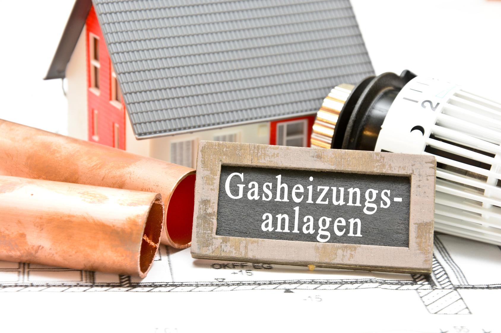 Gasinstallationen Meschkat